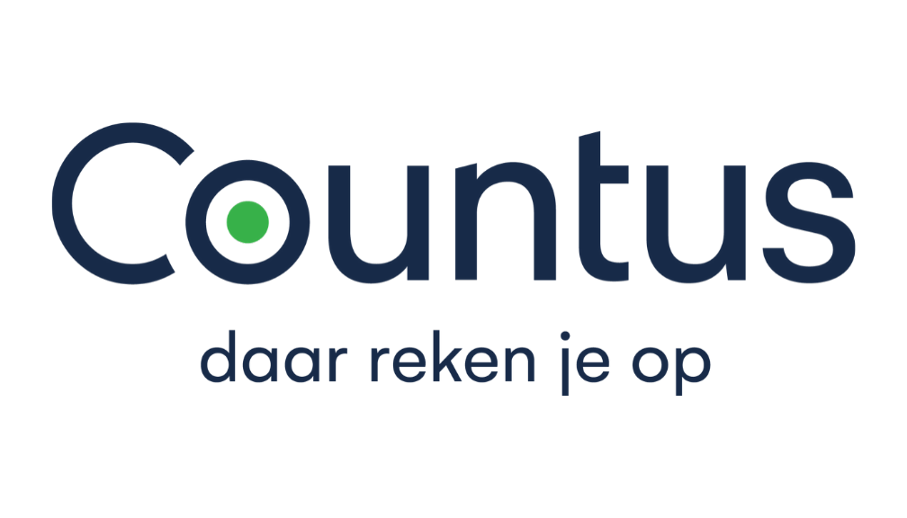 Countus logo (achtergrond wit)